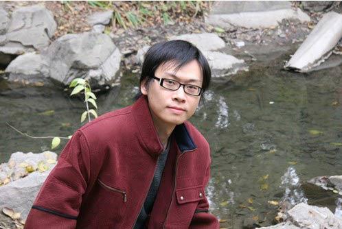 """凤歌被誉为""""后金庸时代挑大梁者"""",他会是全新《倩女幽魂》世界观的主笔者吗?"""