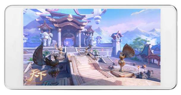 Tianxia and Mobile Game Engine Messiah Spark at E3