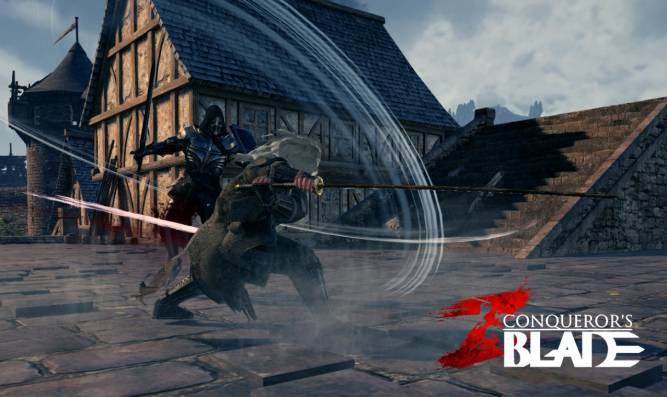 Conqueror's Blade is Showcased at E3 for Global Market