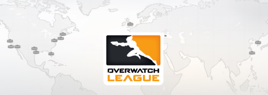 The OWL's Shanghai Franchise Unveils Official Name and logo