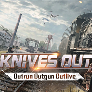 Official Open Beta Test Release of Knives Out