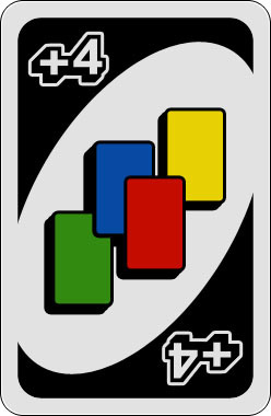 UNO Cards-UNO!™ – the Official UNO mobile game