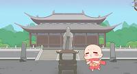 【活动】佛系旅行,小和尚的朝圣之路
