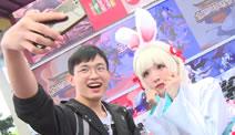 广州站城市冠军赛