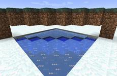 无限造冰装置