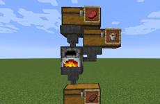 【游戏技巧】自动烤肉机