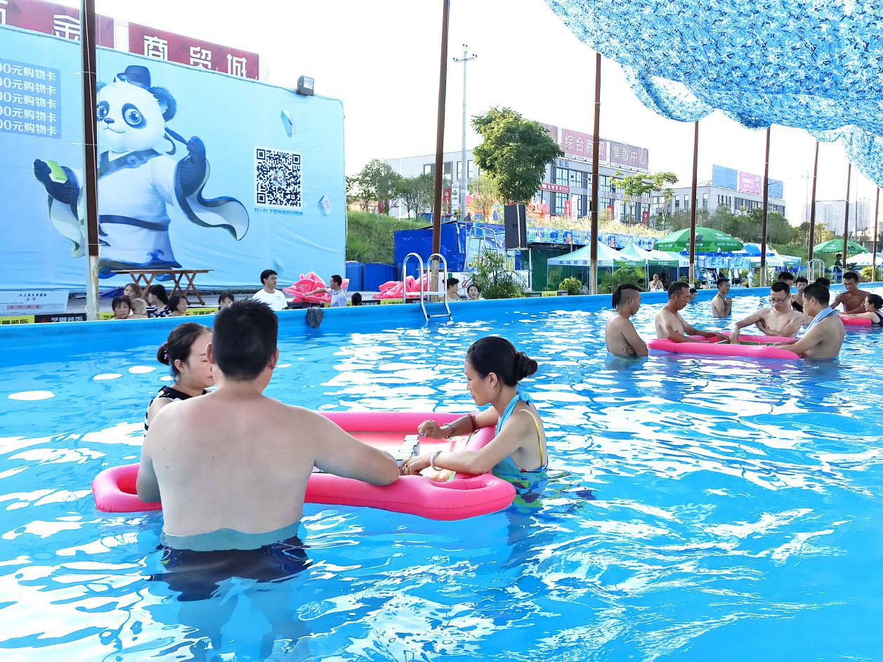 水上麻将真会玩,龙8国际手机版客户端雀王争霸赛7月决赛回顾