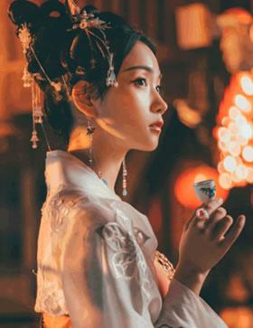 水月镜花邀你一起共度中秋佳节!
