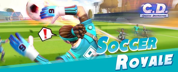 Soccer Royale V2