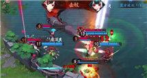 《决战!平安京》游戏首部CG《序幕》