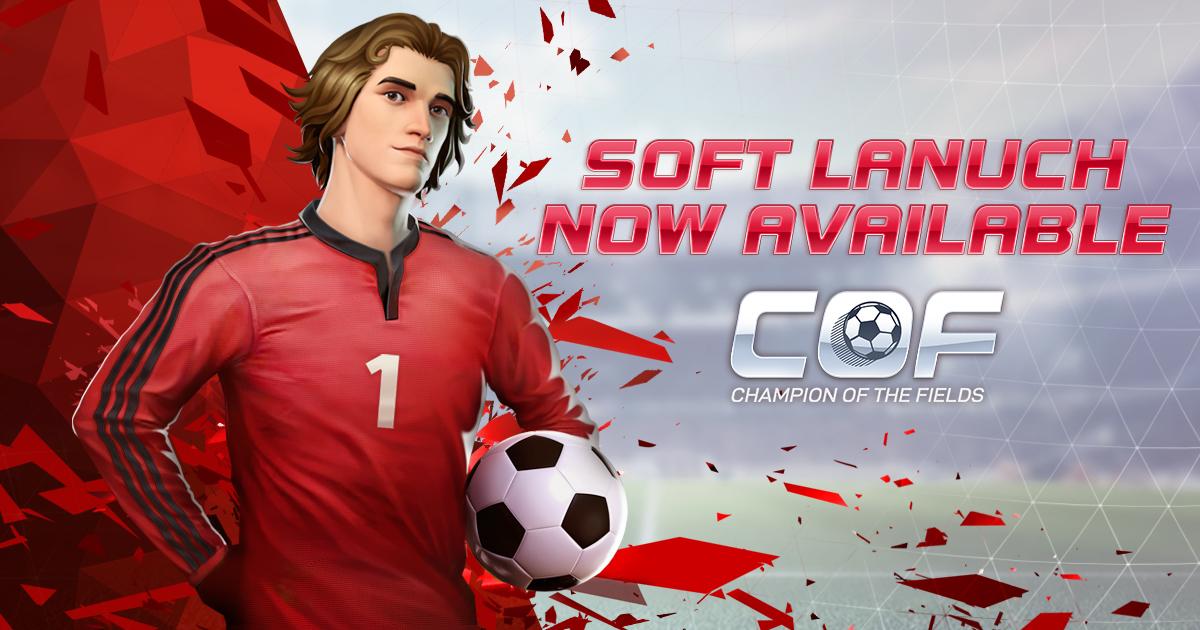 ยินดีต้อนรับสู่ COF ช่วง Soft Launch