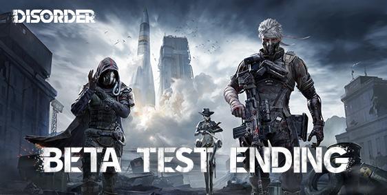 Closed Beta Test Begins!