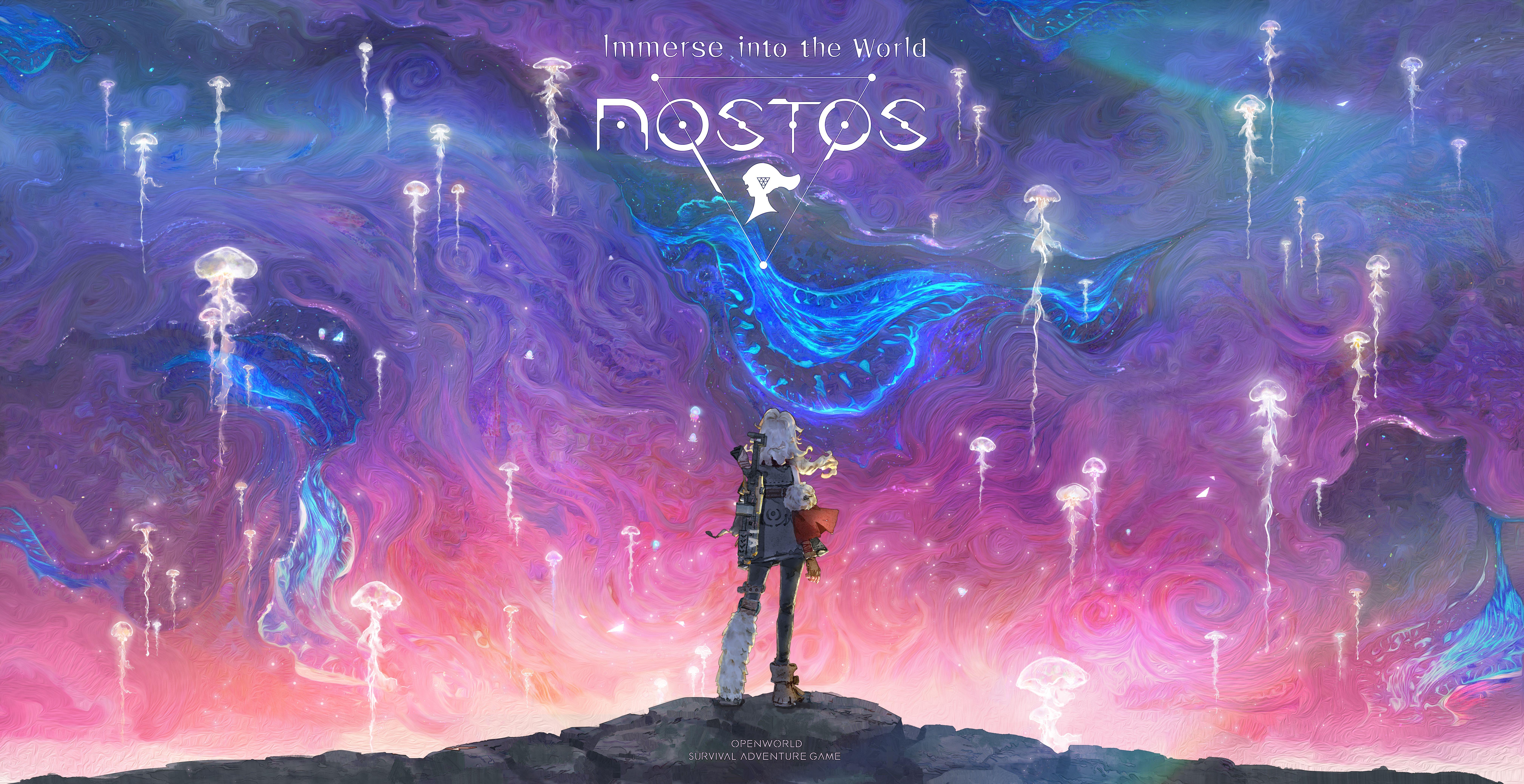 《Nostos》故土-Beta测试Q&A说明