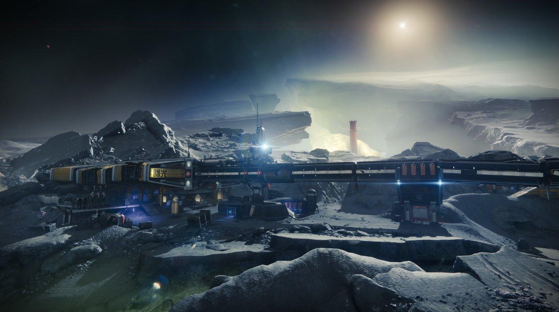 《命运2》全新资料片《暗影要塞》上线,网易UU加速器14天限免开启