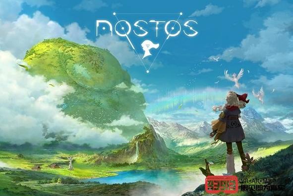 在温暖治愈的世界里自由探索:网易《Nostos》故土初体验