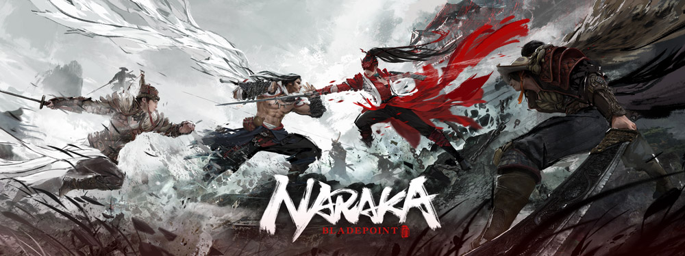 New Multiplayer Combat Title NARAKA: BLADEPOINT Announced at The Game Awards 2019