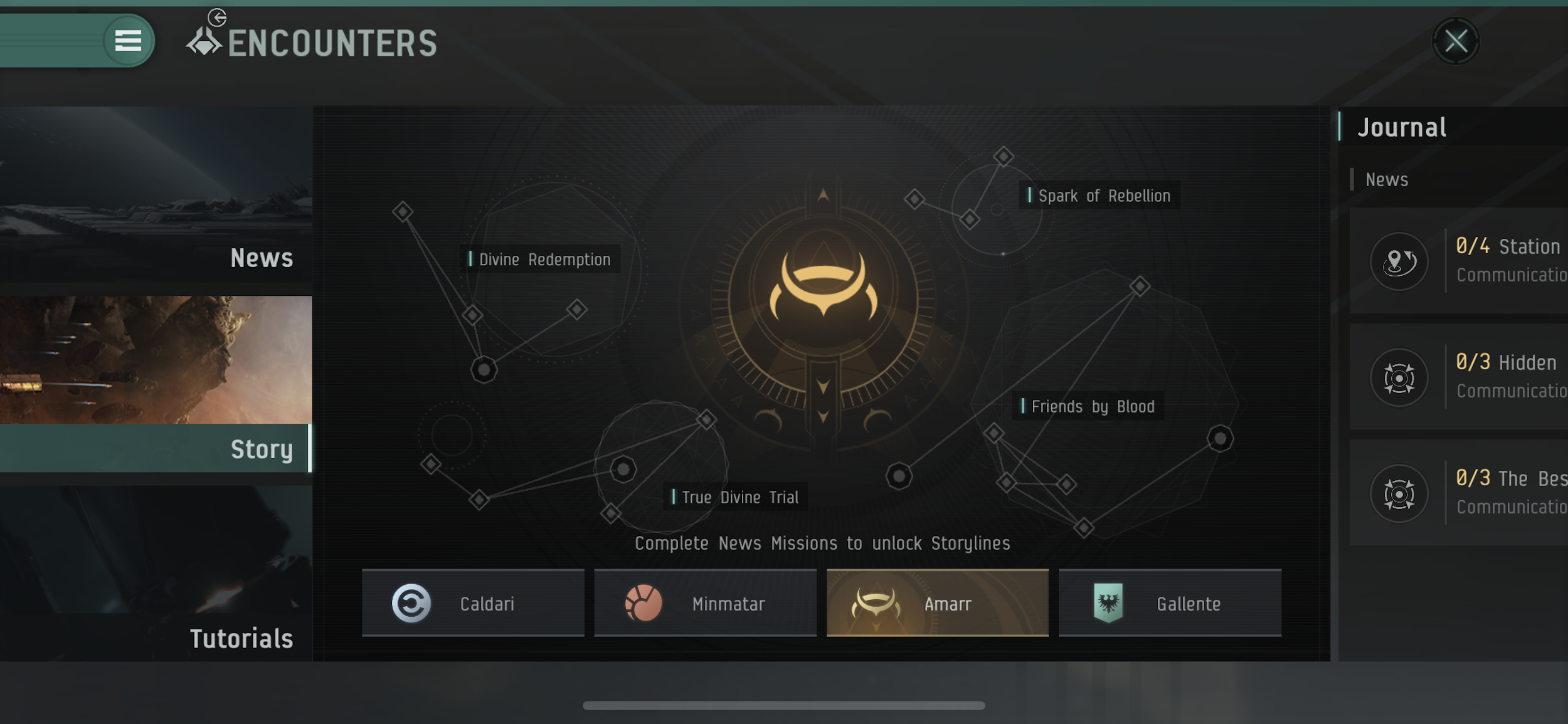 Eve Echoes To Launch In August 2020 On Ios And Android Netease Games