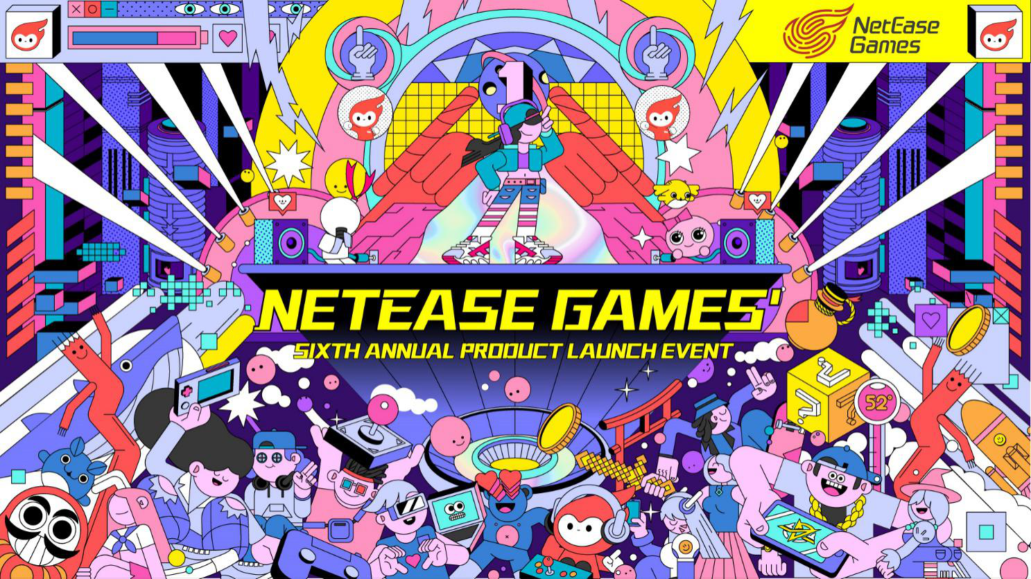 NetEase Games Released News of Popular Titles at Annual Product Launch. Here are What You Need to Know
