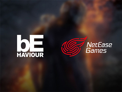 NetEase Games to Partner with Behaviour™ Interactive to Publish Dead by Daylight™ Mobile in Southeast Asia