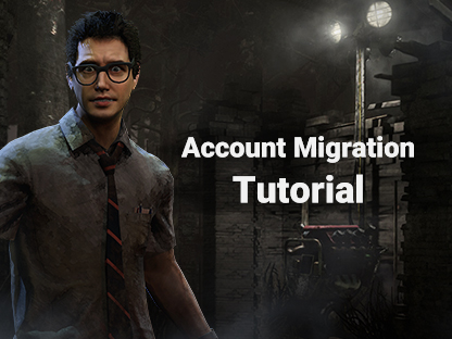 Account Migration Tutorial for Players in the Philippines