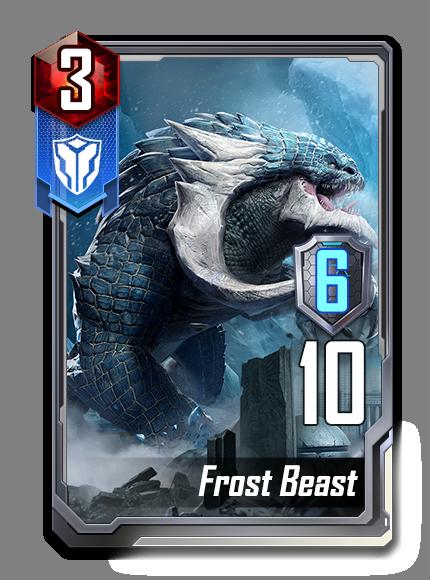 Frost-Beast