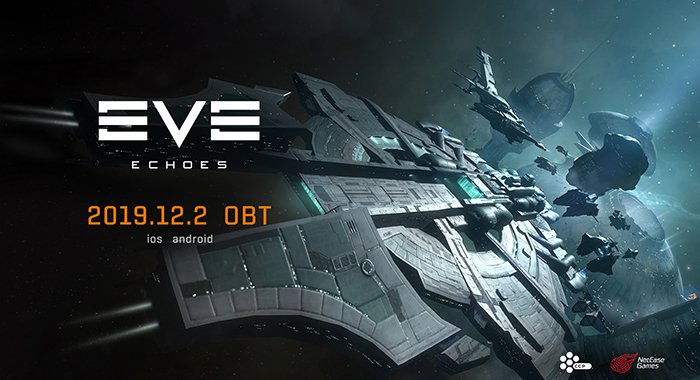 EVE Echoes' Open Beta Starts Now