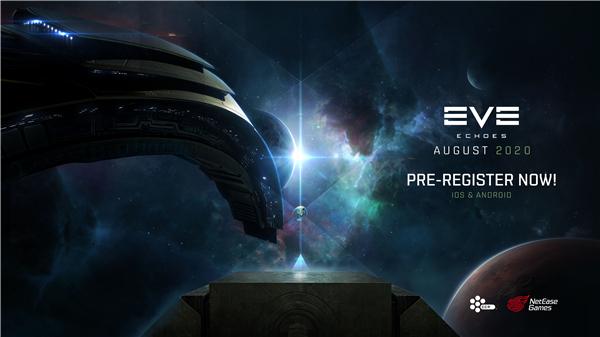 Премьера EVE Echoes состоится в августе 2020 года на iOS и Android
