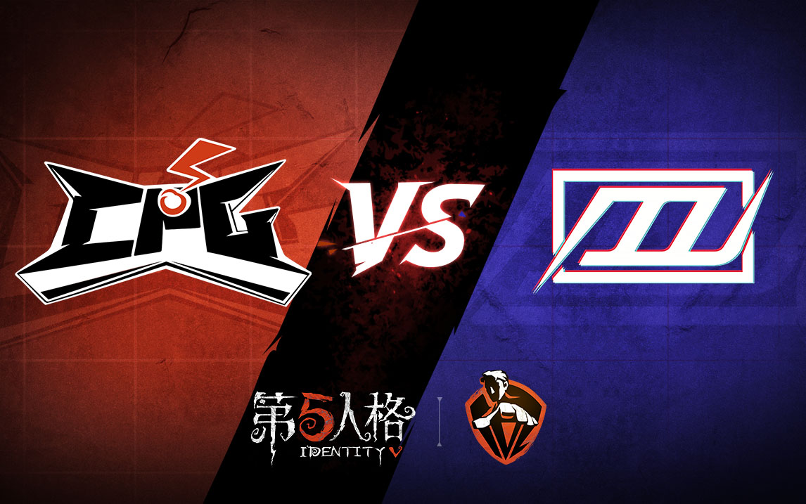 【2020IVL】夏季赛W10D2录像 DOU5 vs CPG
