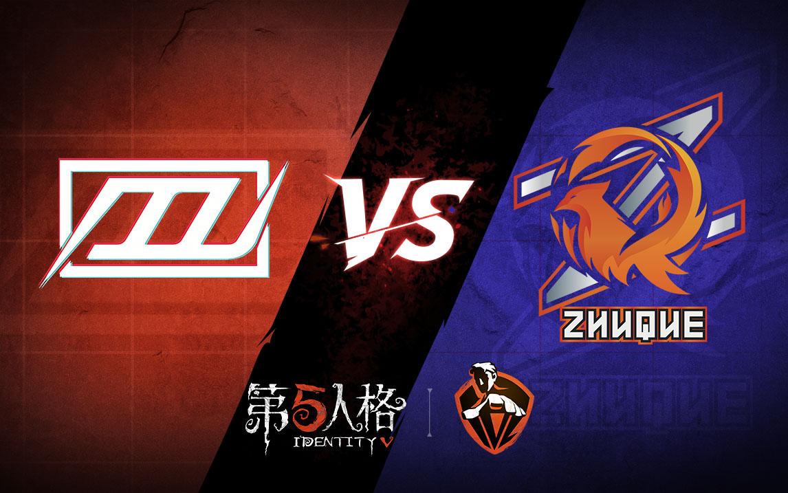【2020IVL】夏季赛W12D1录像 DOU5 vs ZQ