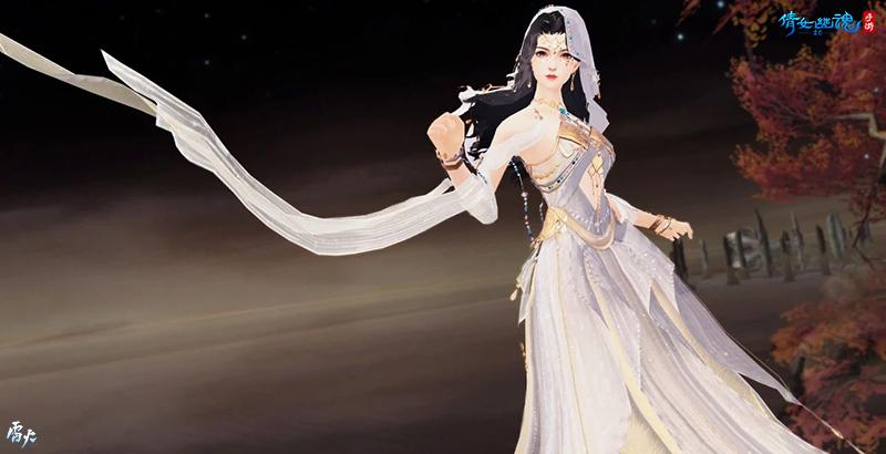 图3:女款时装上身效果