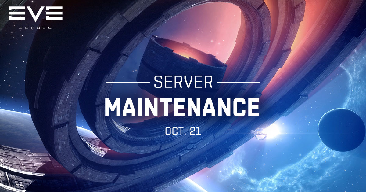 Patch Notes-Oct. 21