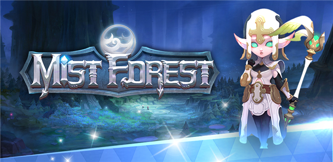 The All-new adventure role-playing game, Mist Forest launched Globally Today