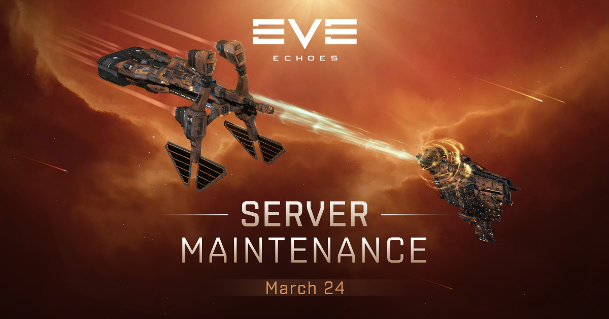Patch Notes - March 24