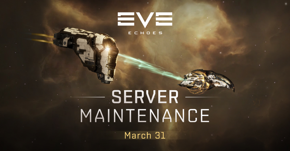 Patch Notes - March 31