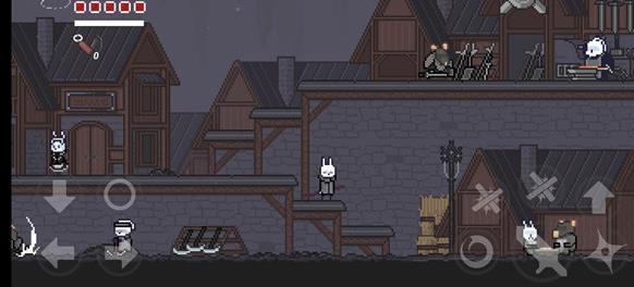 《只兔不灭的勇者》电脑版新手攻略快速通关技巧3