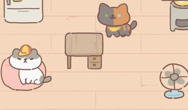 《遇见你的猫》电脑版如何获得小鱼干