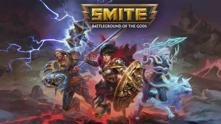 The 5 Most popular MOBA Games Right Now4
