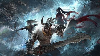 NARAKA: BLADEPOINT TO BE PUBLISHED BY NETEASE GAMES MONTREAL