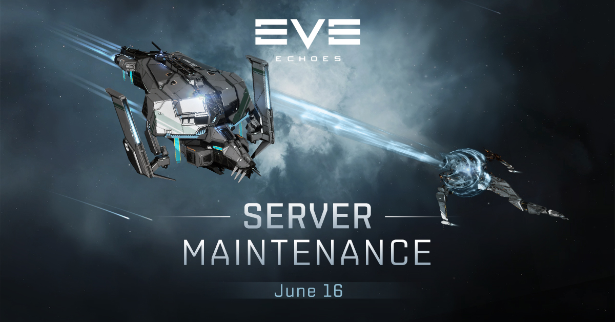 Patch Notes - June 16