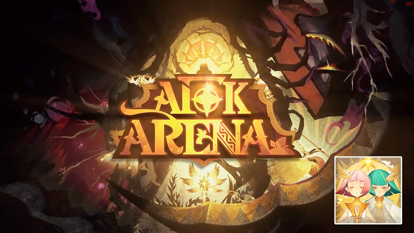 AFK Arena Guide: Building the best team for PvE 1