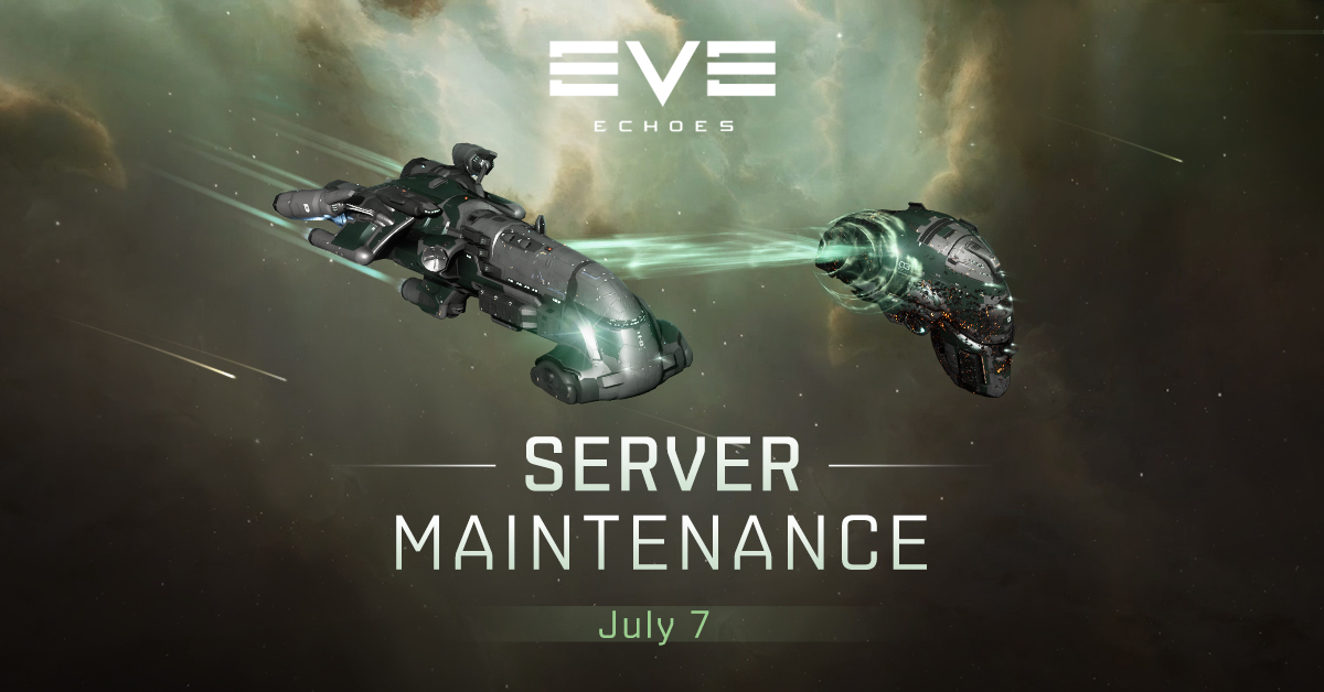 Patch Notes - July 7