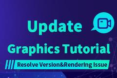 Update Graphics Tutorial