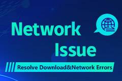 Network Issue