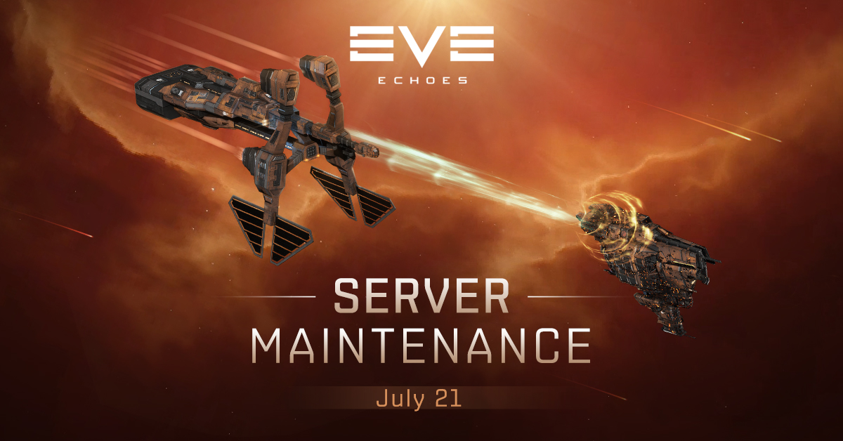 Patch Notes - July 21