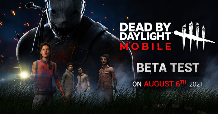 Dead by DaylightTM Mobile – NetEase to Launch Beta in Thailand August 6th