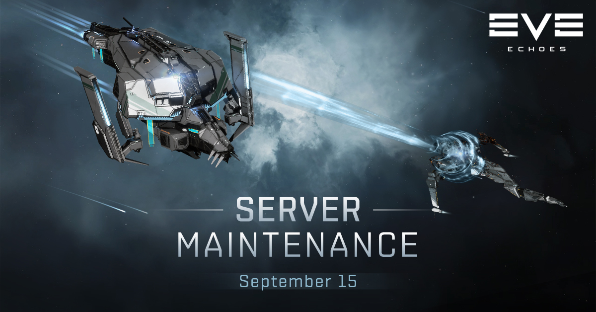 Patch Notes - September 15