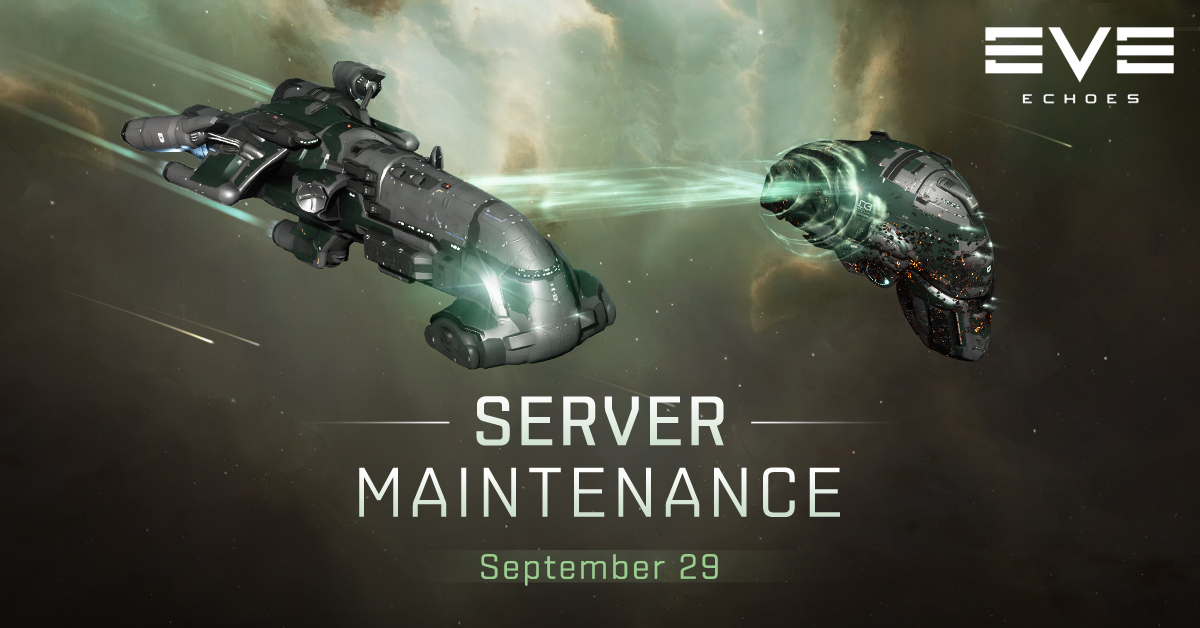 Patch Notes - September 29