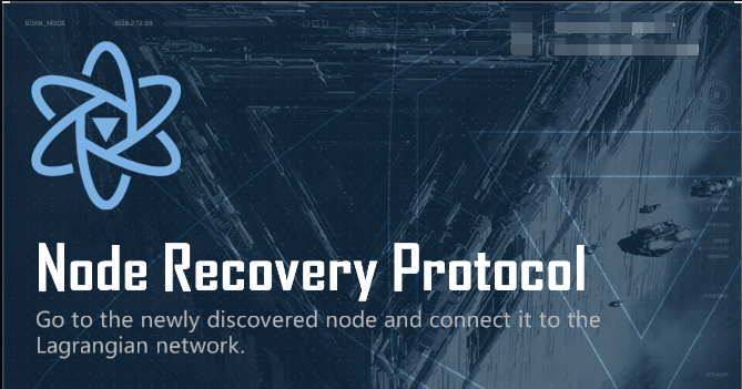 New Gameplay Preview: Node Recovery Agreement in New Star System Exploration