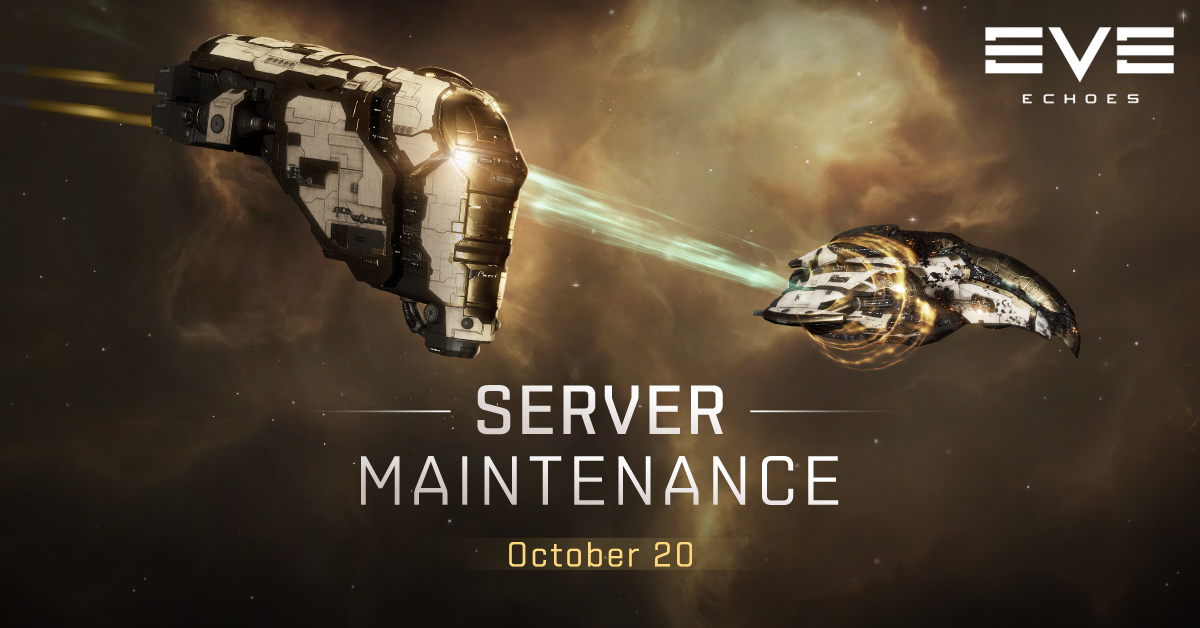 Patch Notes - October 20
